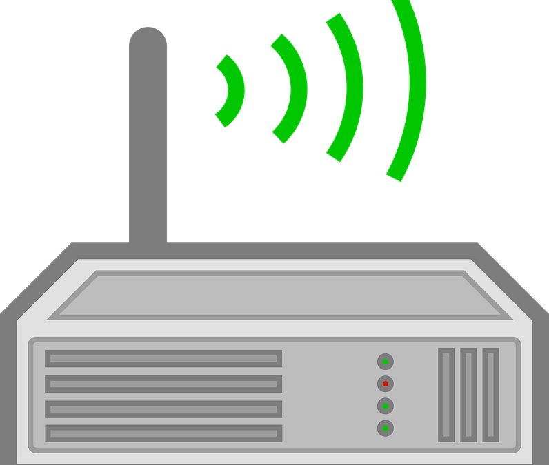 Basics Of A Router