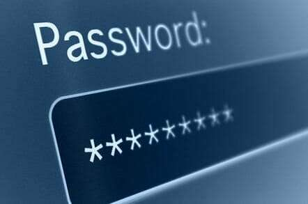 Creating Secure Passwords