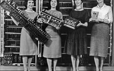 History Of The Computer; Analog Or Digital?