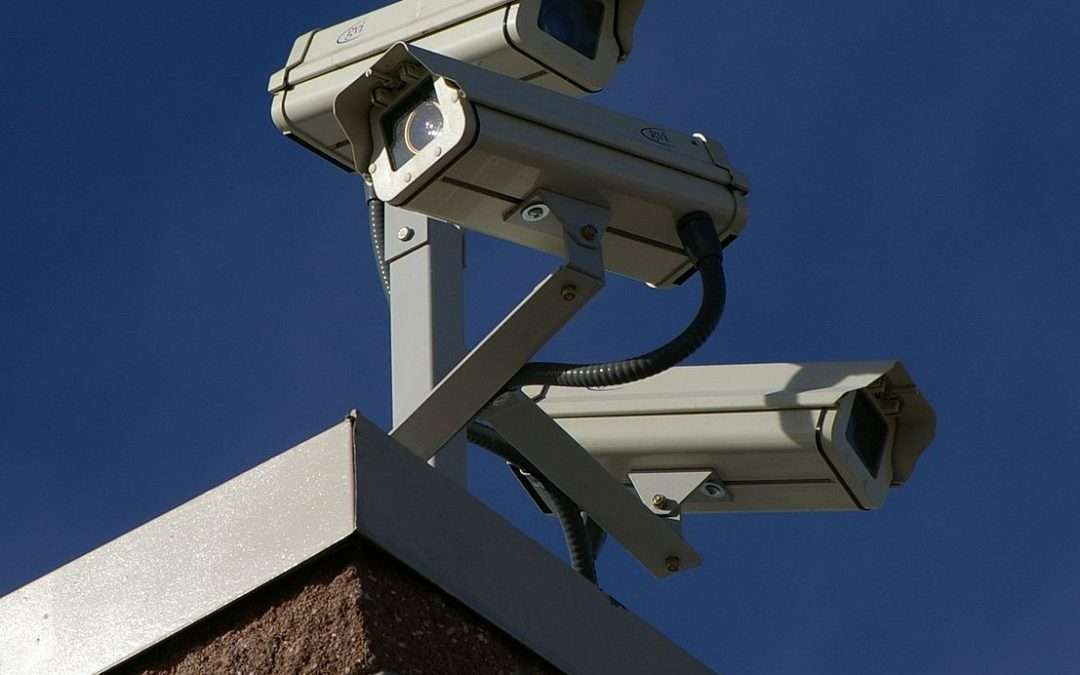 CCTV Security Cameras Protect You and Your Business