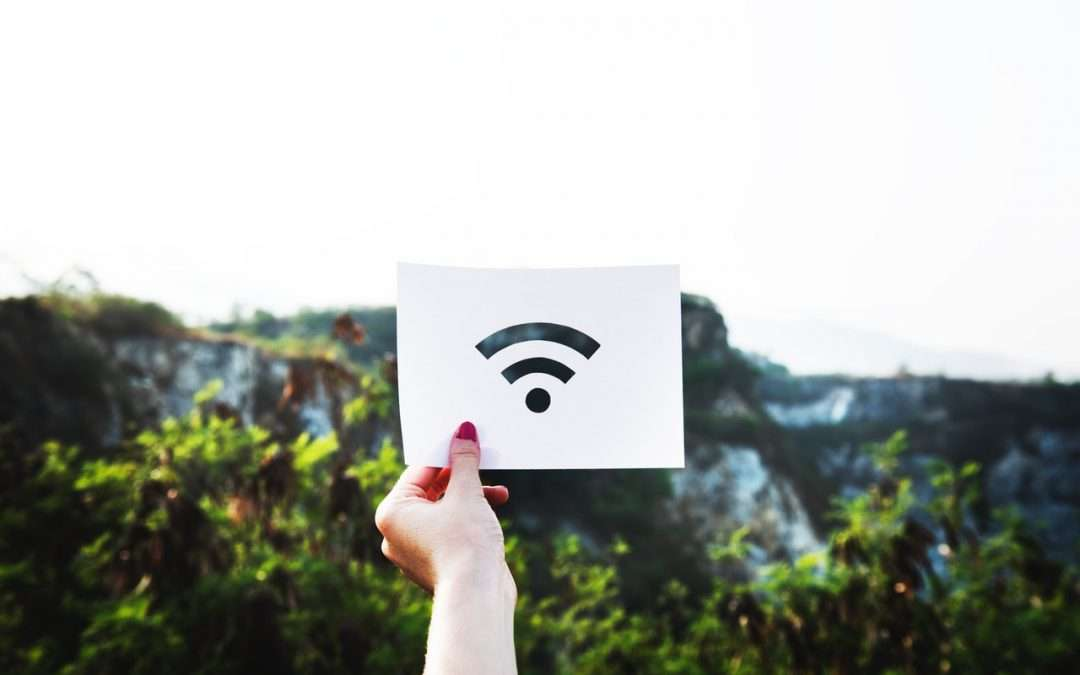 Top 4 Reasons Why You Need a Mesh WiFi Setup