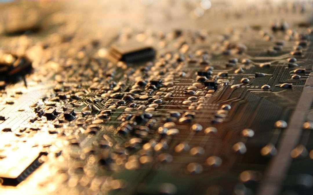Technology Evolution of Elecetronics