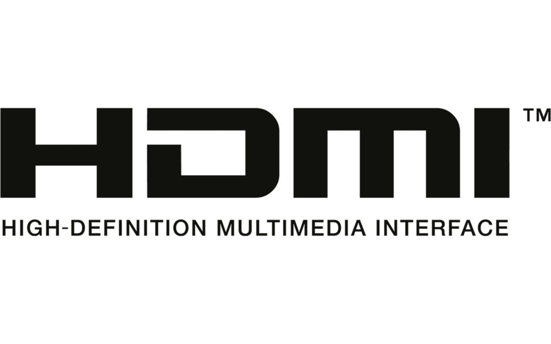 HDMI, or high definition multimedia interface, is a type of audio and video interface that is used for the transmission of uncompressed digital streams.